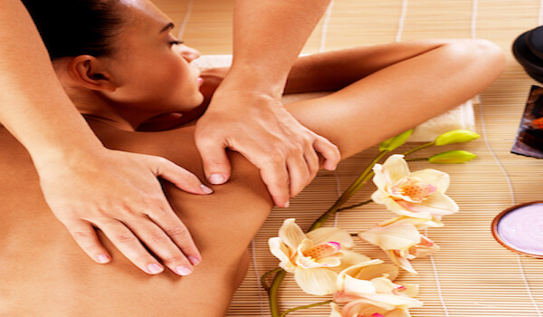 Spa Services from Beachwalk Resort