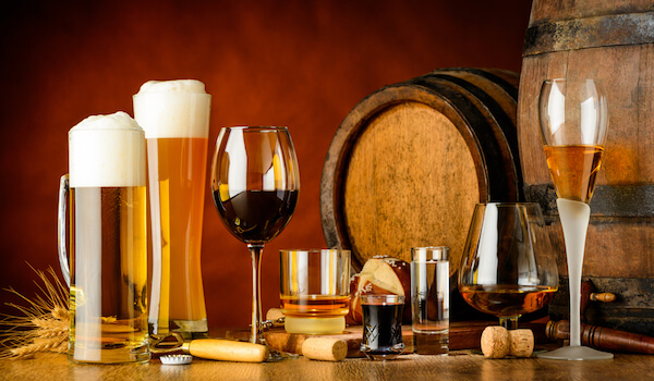 Breweries and Wineries in Indiana Dunes