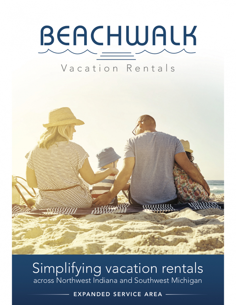 Learn more about our vacation rental management services